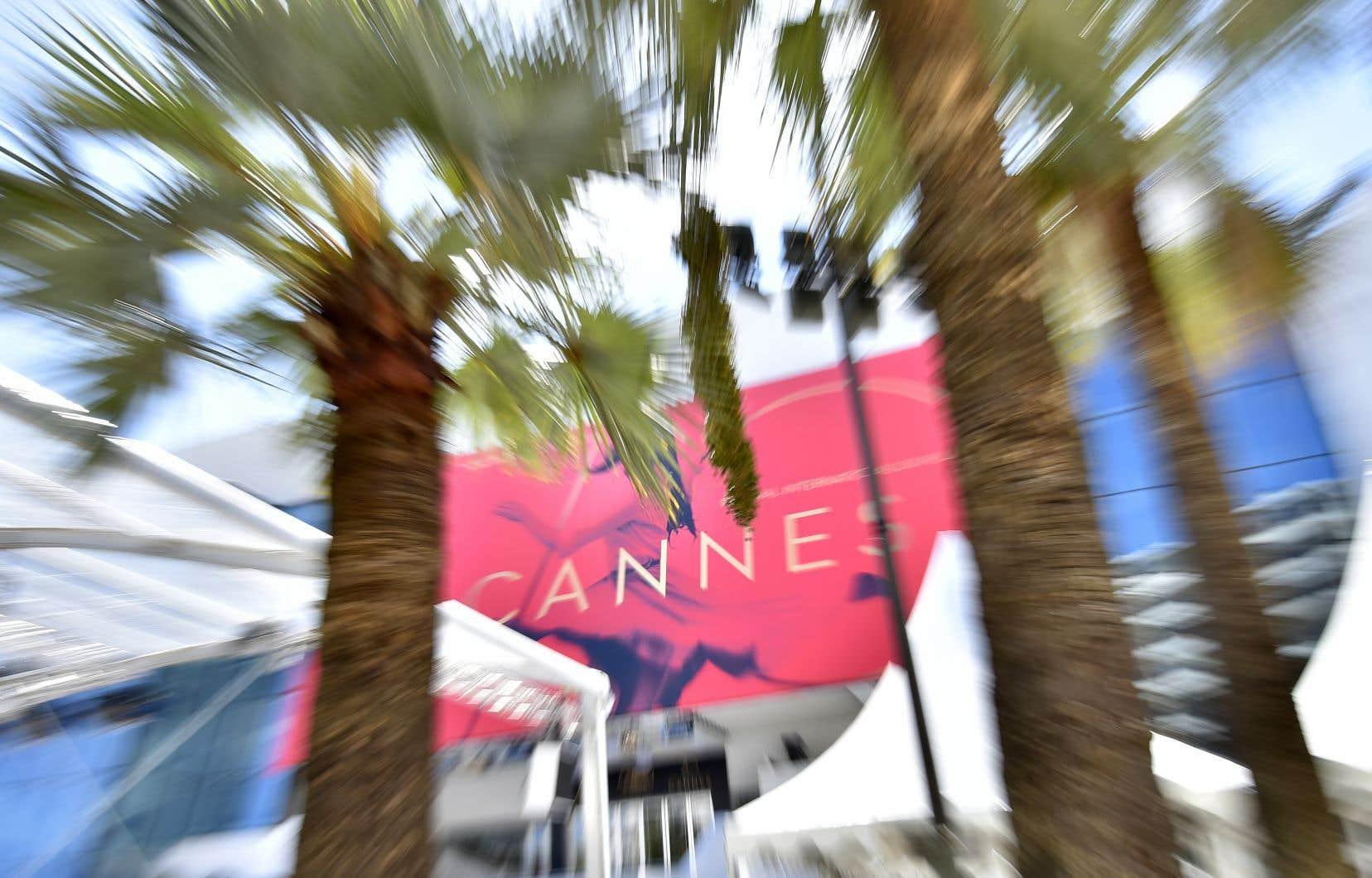 Le 72eFestival de Cannes se déroulera du 14 au 25mai, et la présence québécoise est d'ores et déjà assurée d'y briller.