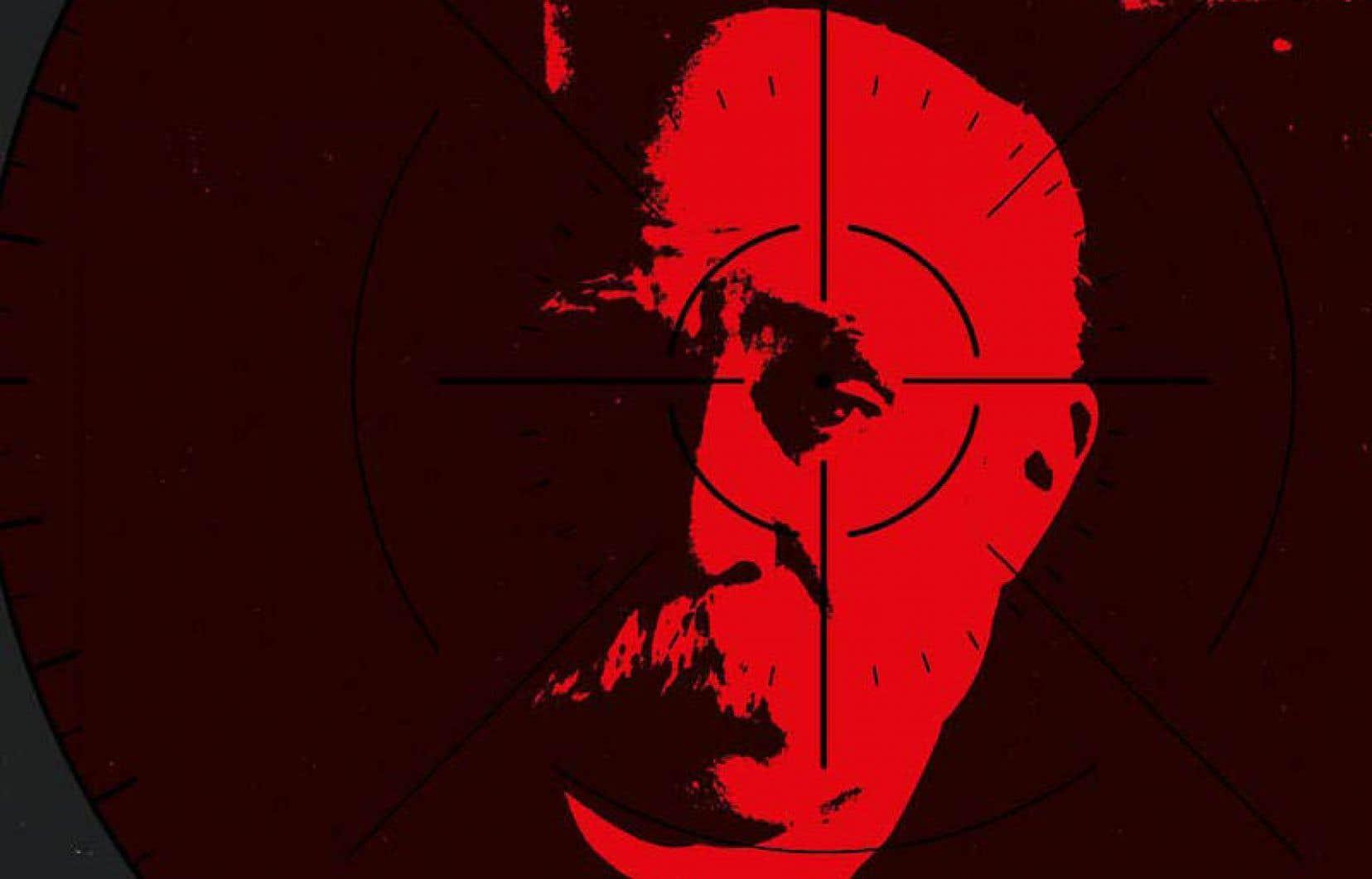 Au fond, Cottin est un pauvre bougre puni parce qu'anarchiste plus que pour ce qu'il a commis, estiment ses défenseurs.