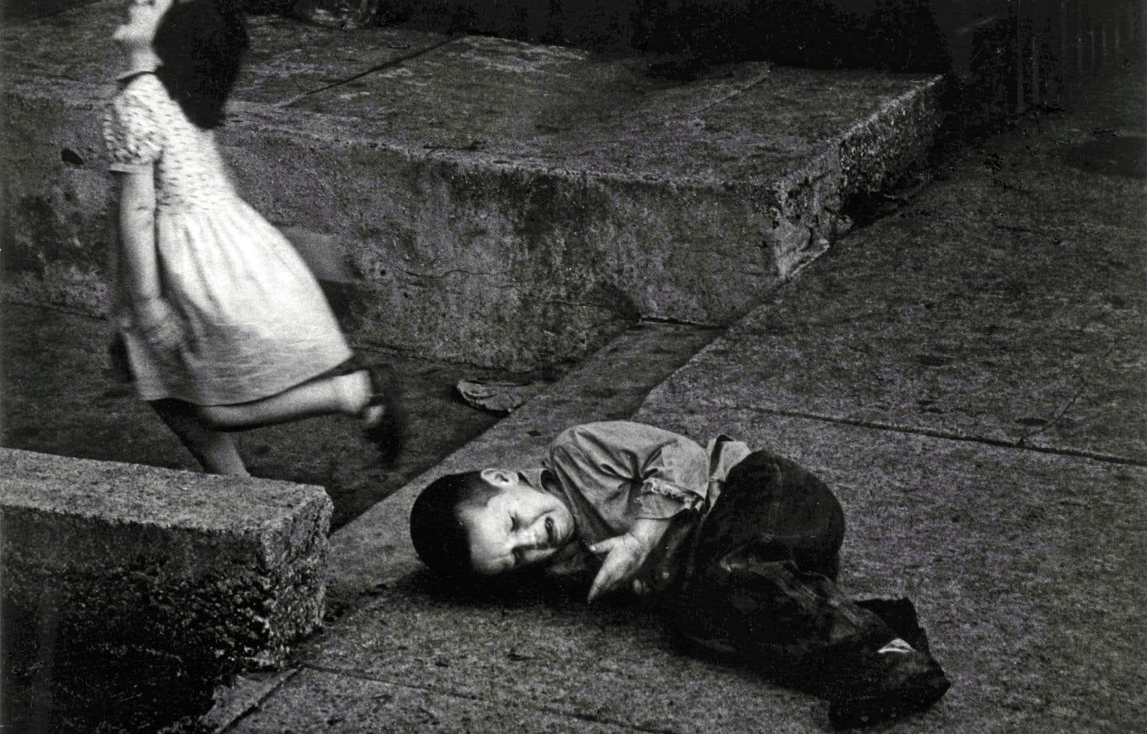 «Vengeful Sister», 1956