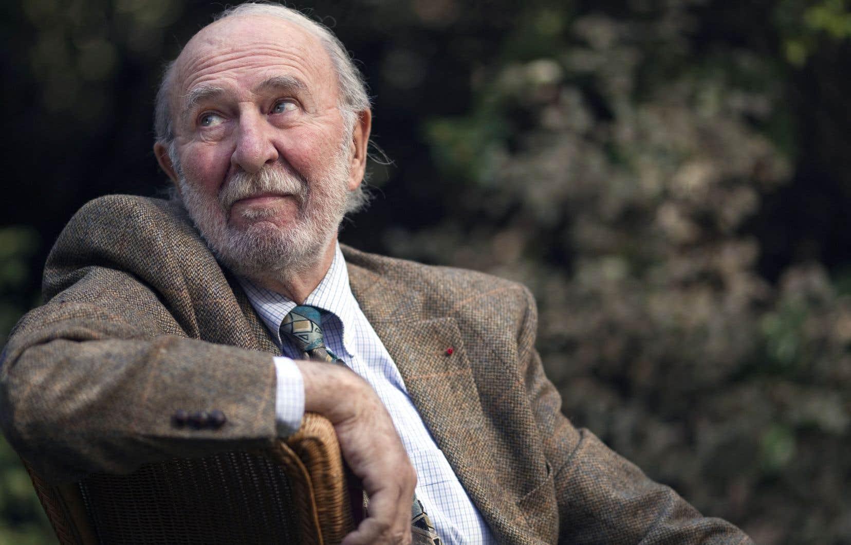 Reconnu pour sa voix caverneuse et railleuse, Jean-Pierre Marielle a joué dans une centaine de films, comiques et tragiques, d'auteur et grand public.