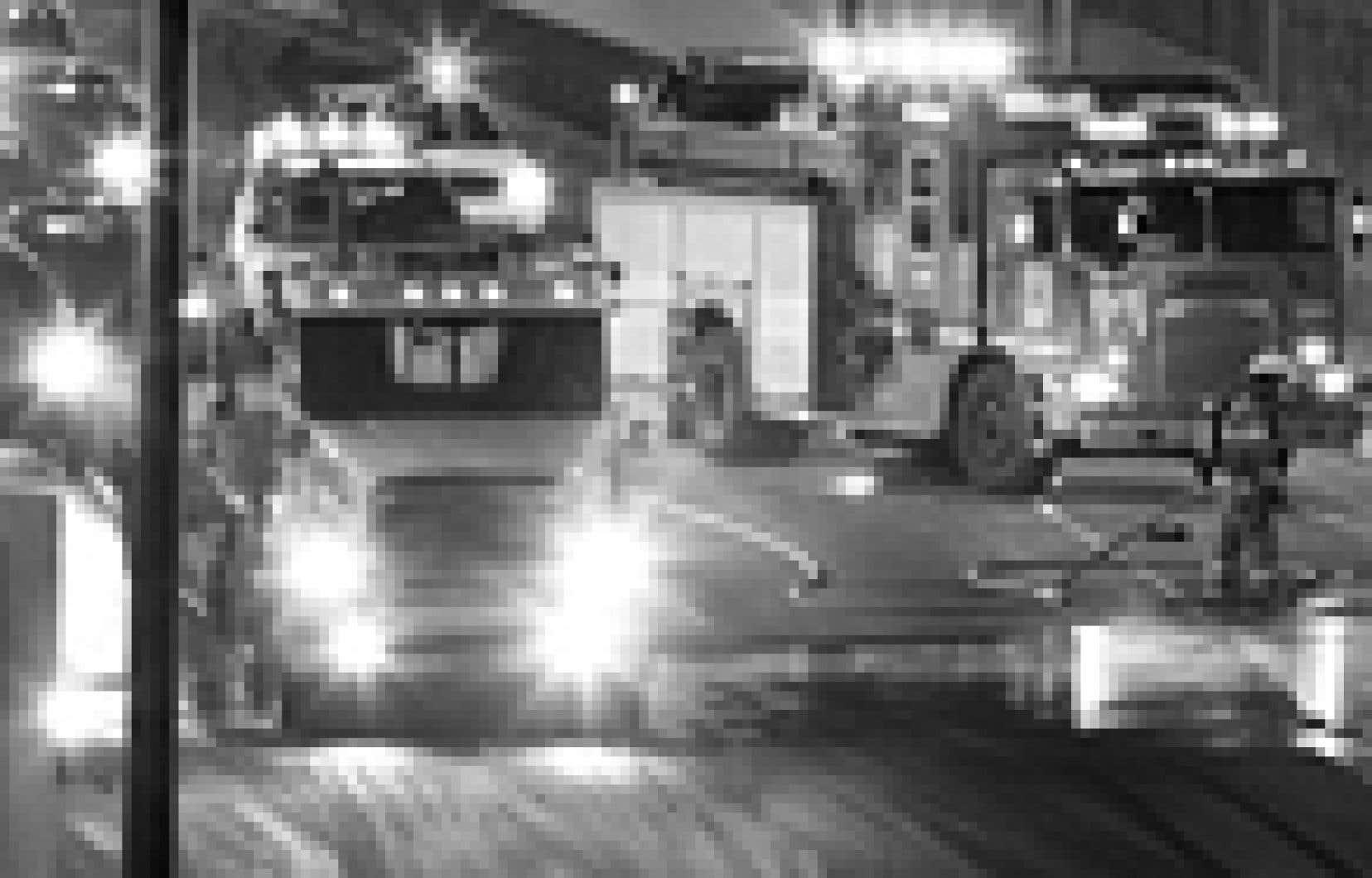 Les routes du Québec font plus de 50 000 victimes chaque année.