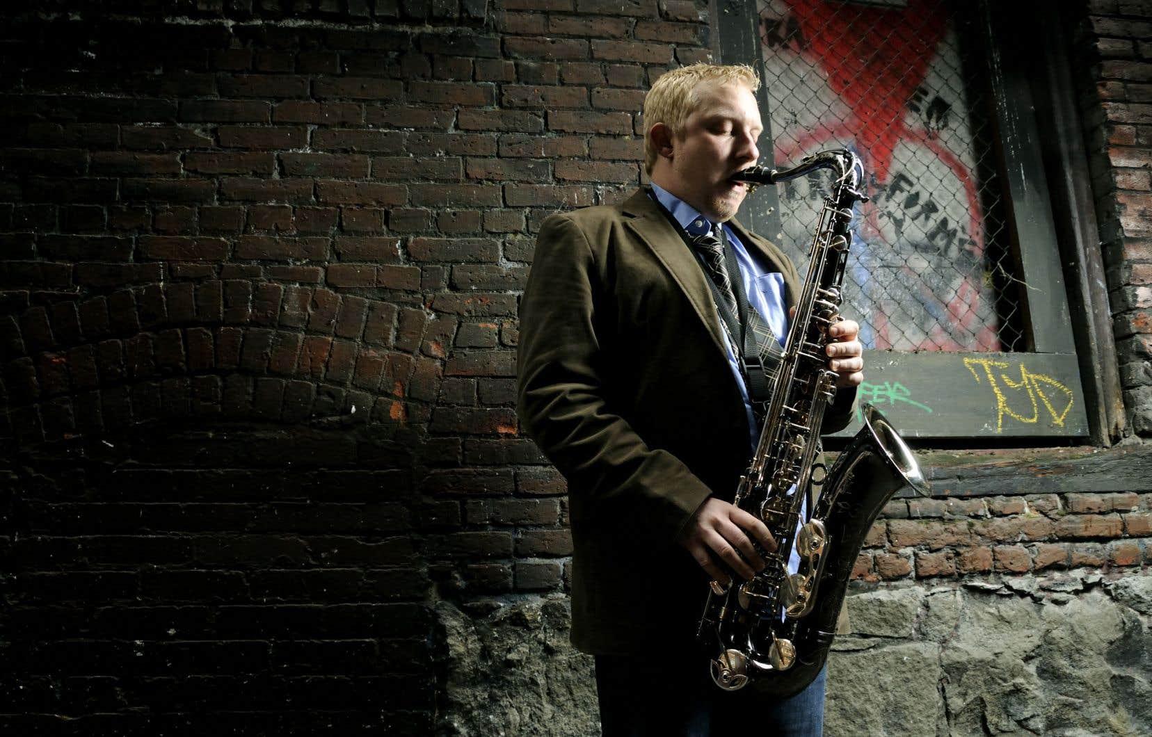 Le saxophoniste alto Cory Weeds, héritier de Jackie McLean, a décidé un beau jour d'étendre son activisme à la production d'albums.