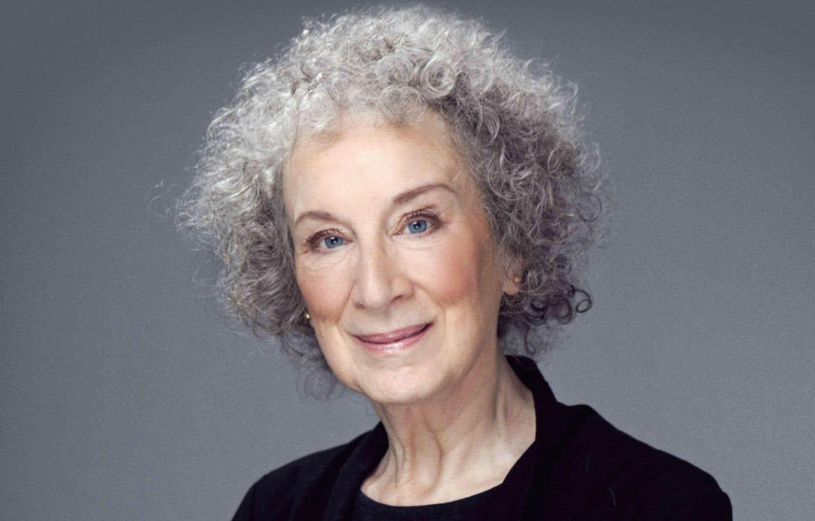 Margaret Atwood signe le quatrième roman d'une série pour le projet «Hogarth Shakespeare», qui invite des écrivains à réinventer les pièces de l'indétrônable dramaturge.