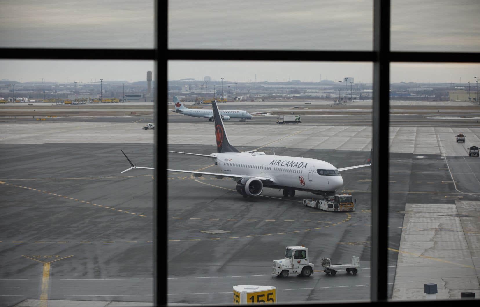 L'accident d'un 737 MAX 8 de Lion Air a entraîné la mort de 189 personnes le 29octobre dernier en Indonésie.