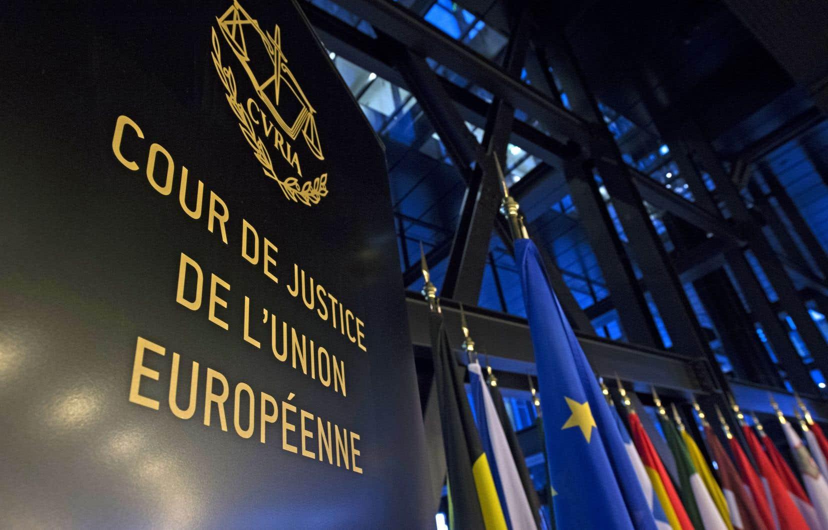 Un avis négatif de la Cour européenne aurait porté un coup dur à l'accord.