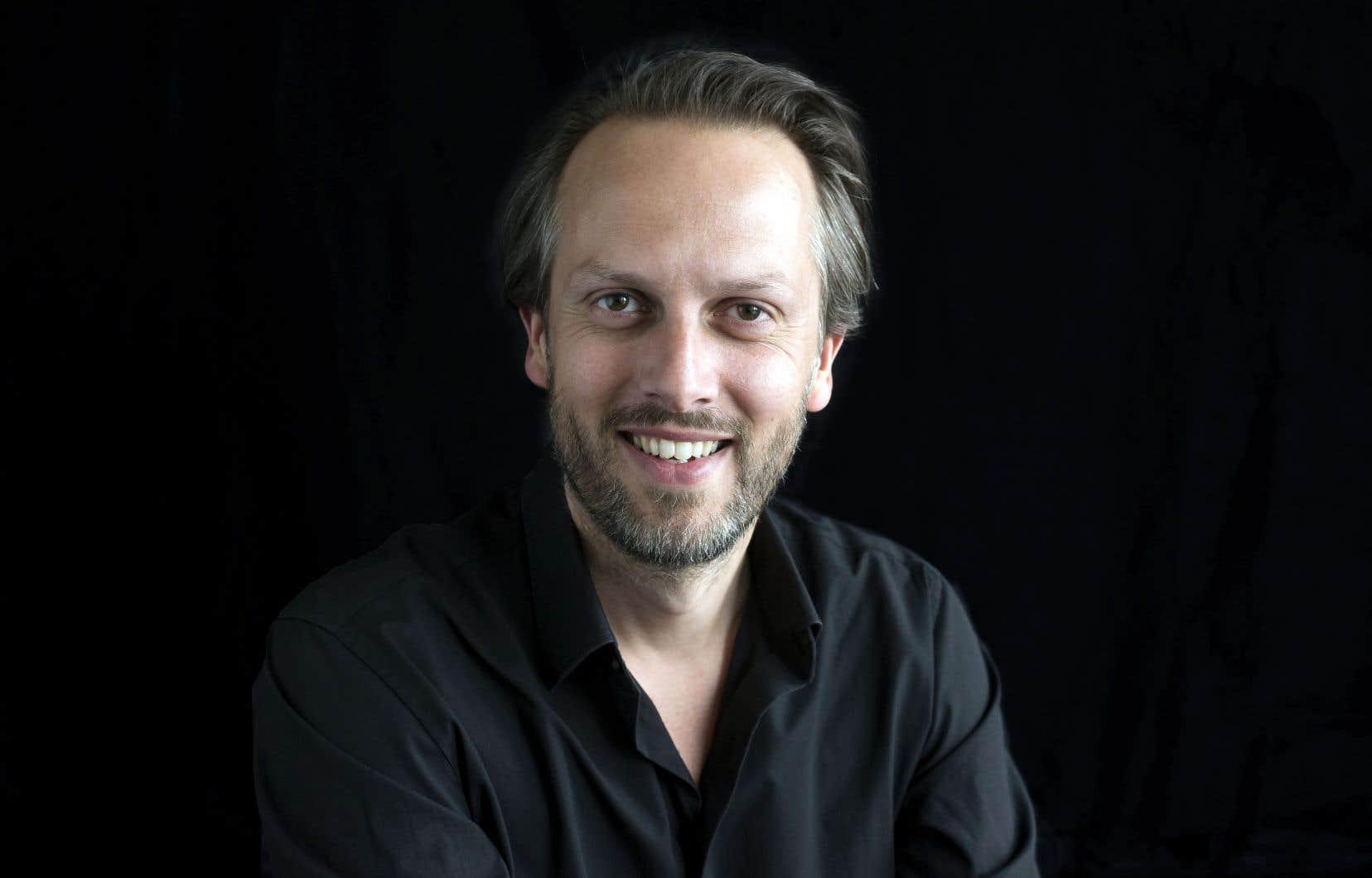 Le professeur Laurent de Sutter enseigne la théorie du droit à la Vrije Universiteit Brussel. Ses livres sont traduits dans une dizaine de langues.