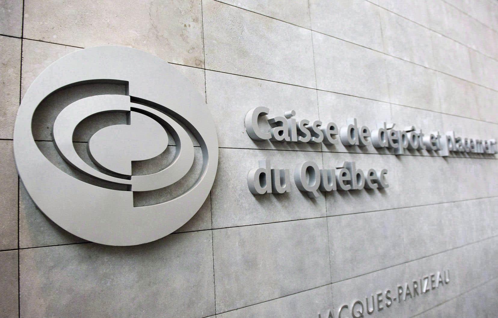 Créée dans les années 1960, la Caisse n'est pas présentement «structurée» de manière à accepter les placements individuels, a dit son président, Michael Sabia.