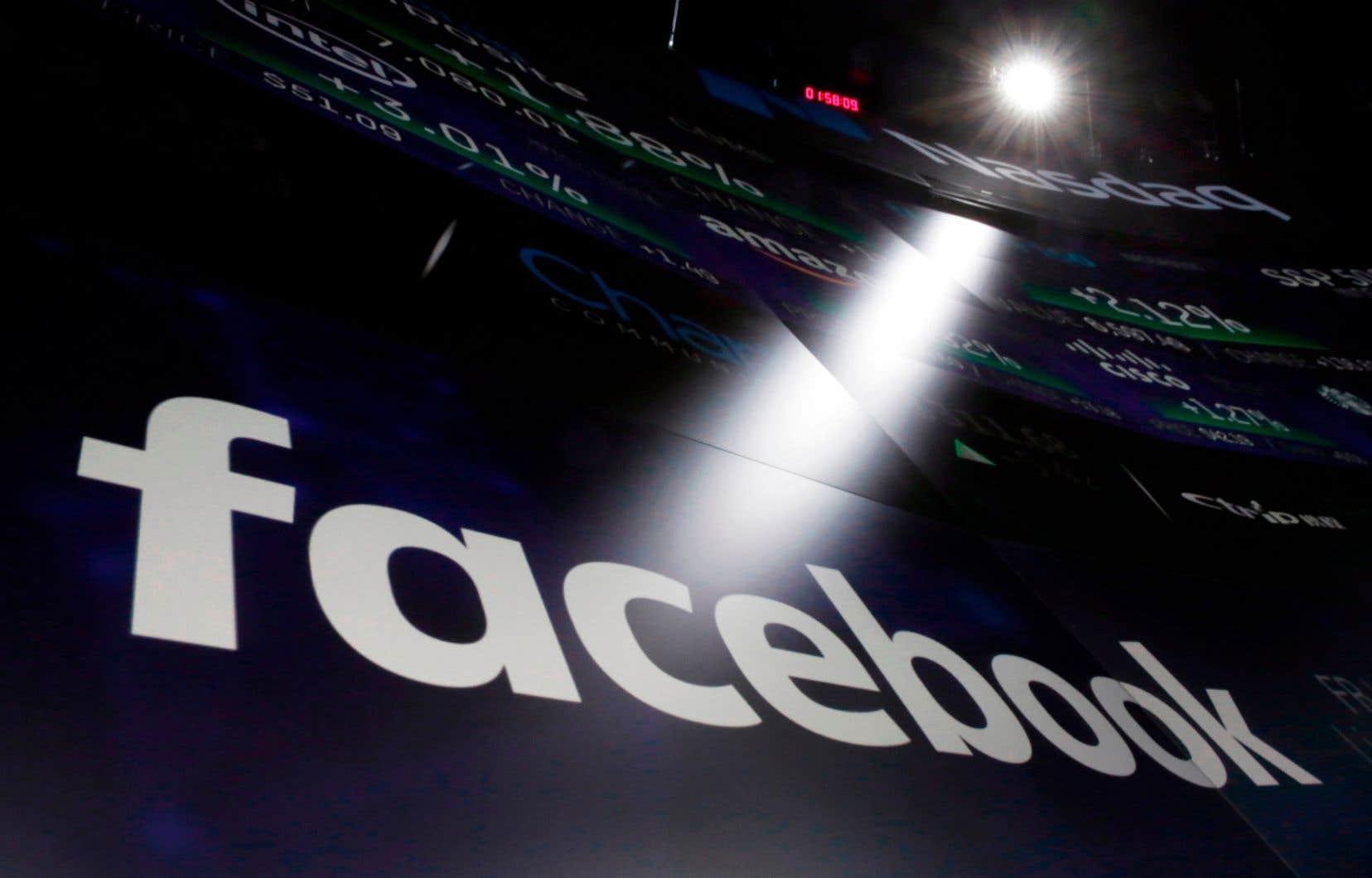 Les internautes doivent prendre conscience que Facebook n'est pas qu'une activité ludique et sans conséquences. Ses activités en ligne ne se volatilisent pas aussitôt qu'elles sont terminées.