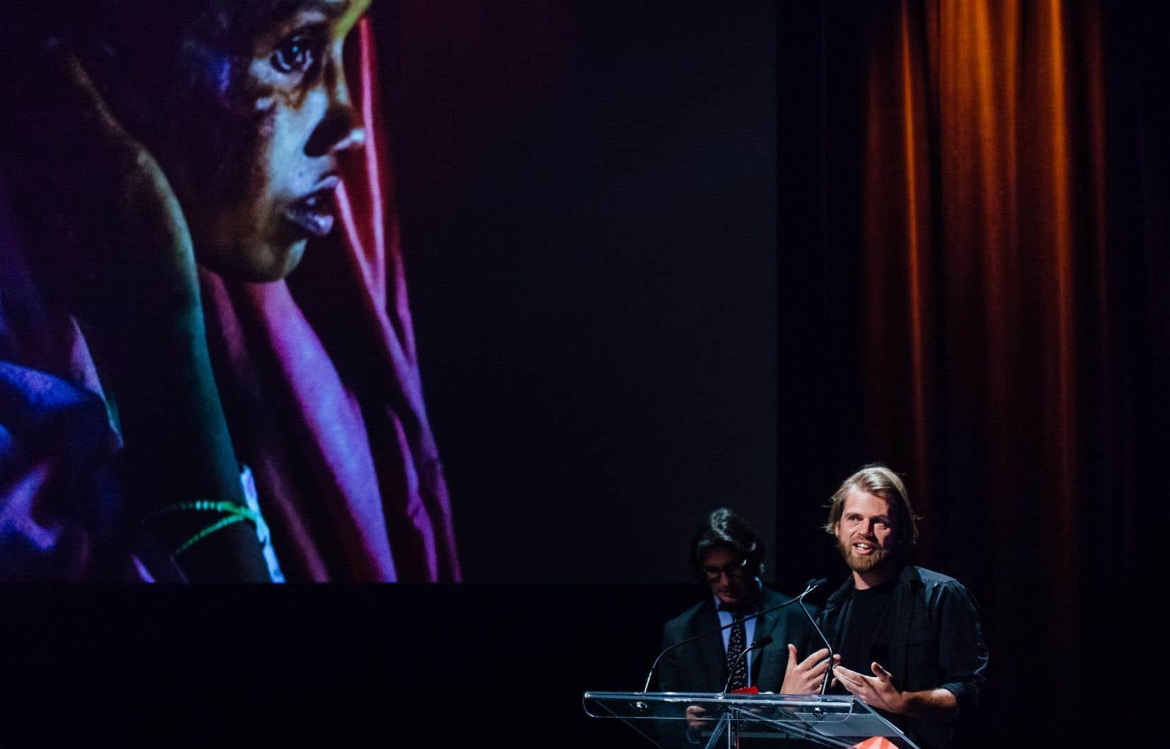 Le photographe Renaud Philippe a remporté trois prix pour des collaborations avec «Le Devoir» et le «New York Times».