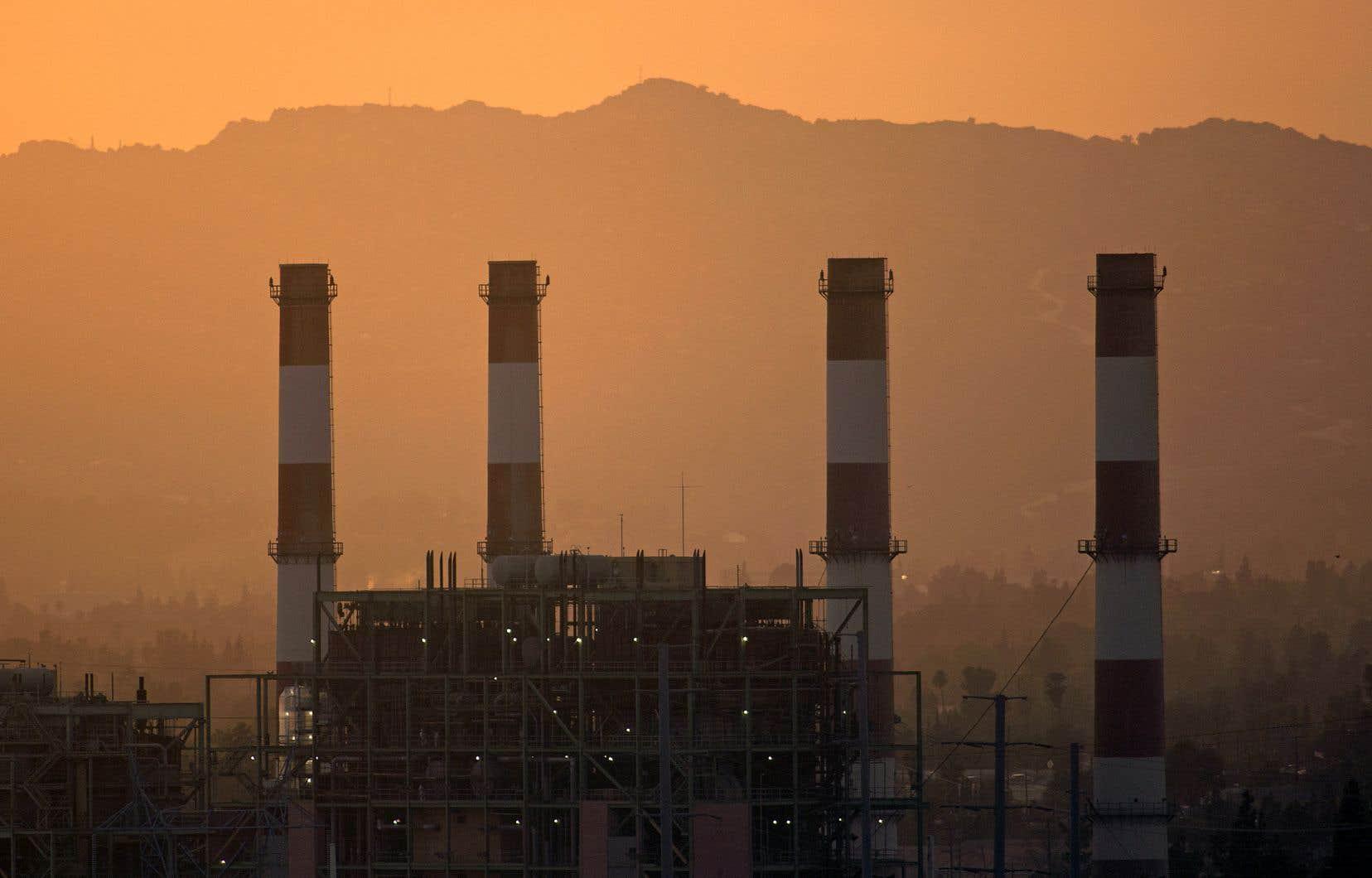 La CDPQ a réduit son empreinte carbone de 10%.