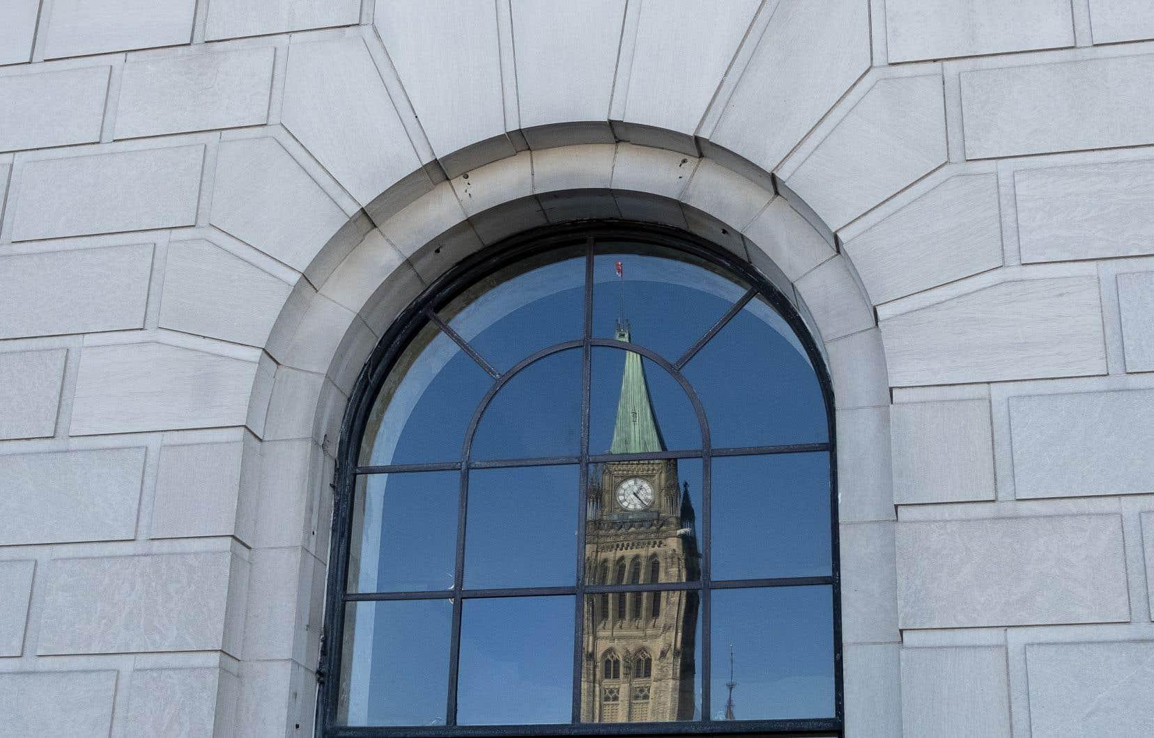 Pour l'élection fédérale d'octobre 2019, la plupart des partis représentés à la Chambre des communes s'engagent à faire des efforts pour avoir le plus de femmes possibles candidates.