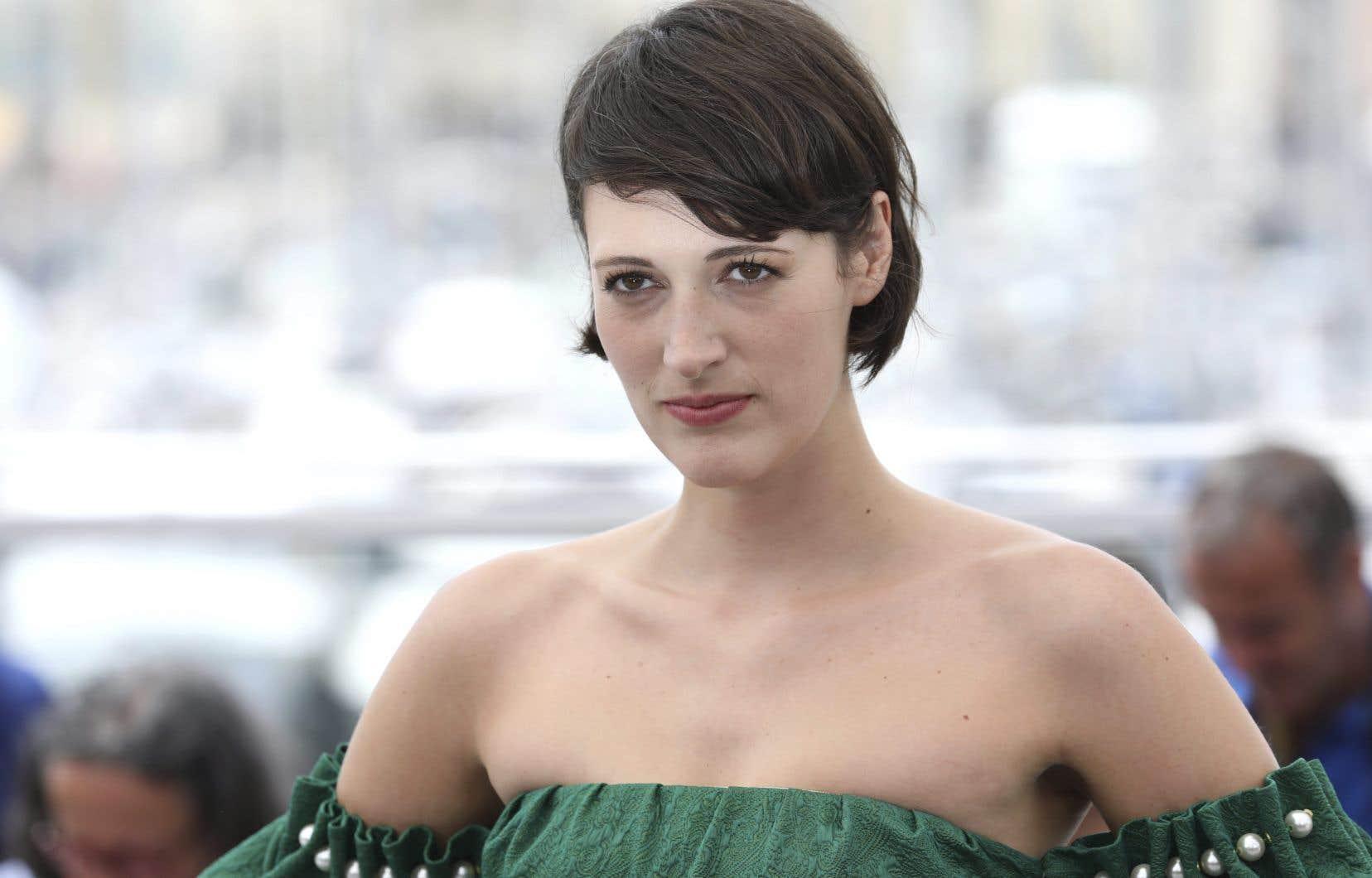 Phoebe Waller-Bridge a été appelée au chevet du script du 25eopus des aventures de James Bond, à la demande expresse de l'acteur Daniel Craig.