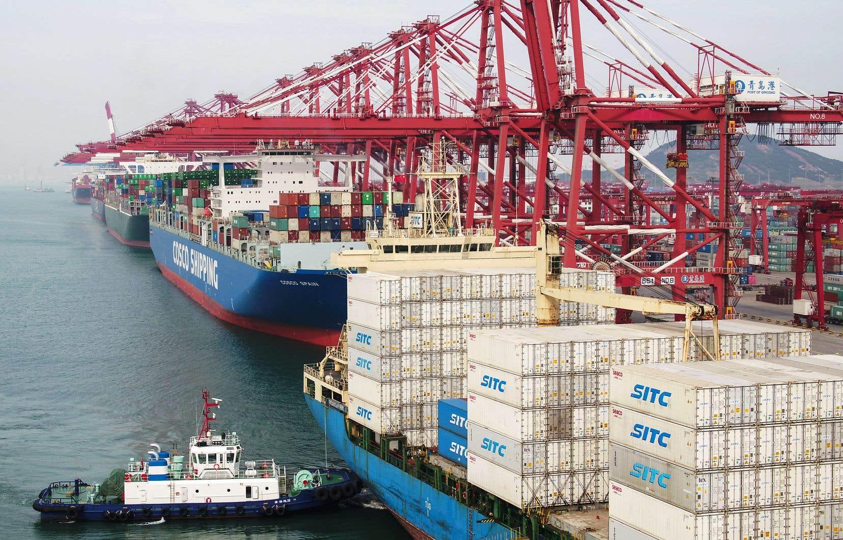 Les deux premières puissances économiques mondiales ont brandi ces derniers jours des menaces de nouvelles mesures protectionnistes.