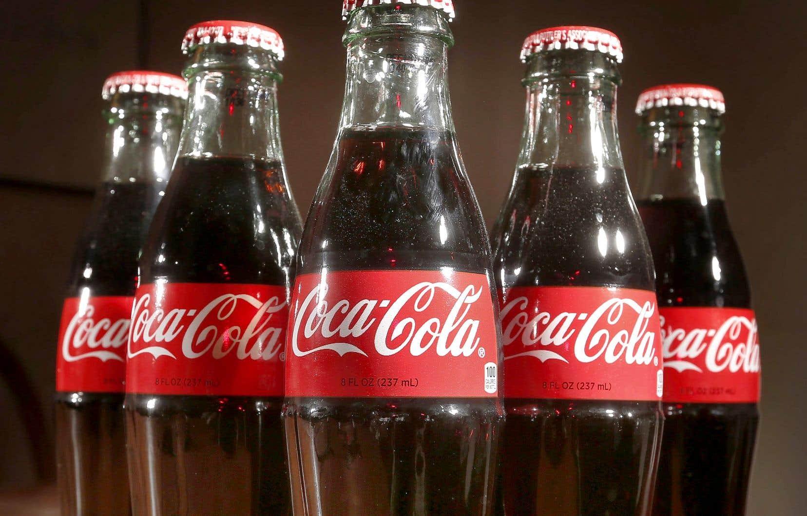 Des clauses donnant droit à Coca-Cola de stopper en tout temps certaines recherches ou de supprimer «des informations de santé critiques» à son égard ont été révélées dans des ententes de financement signées avec des universités.