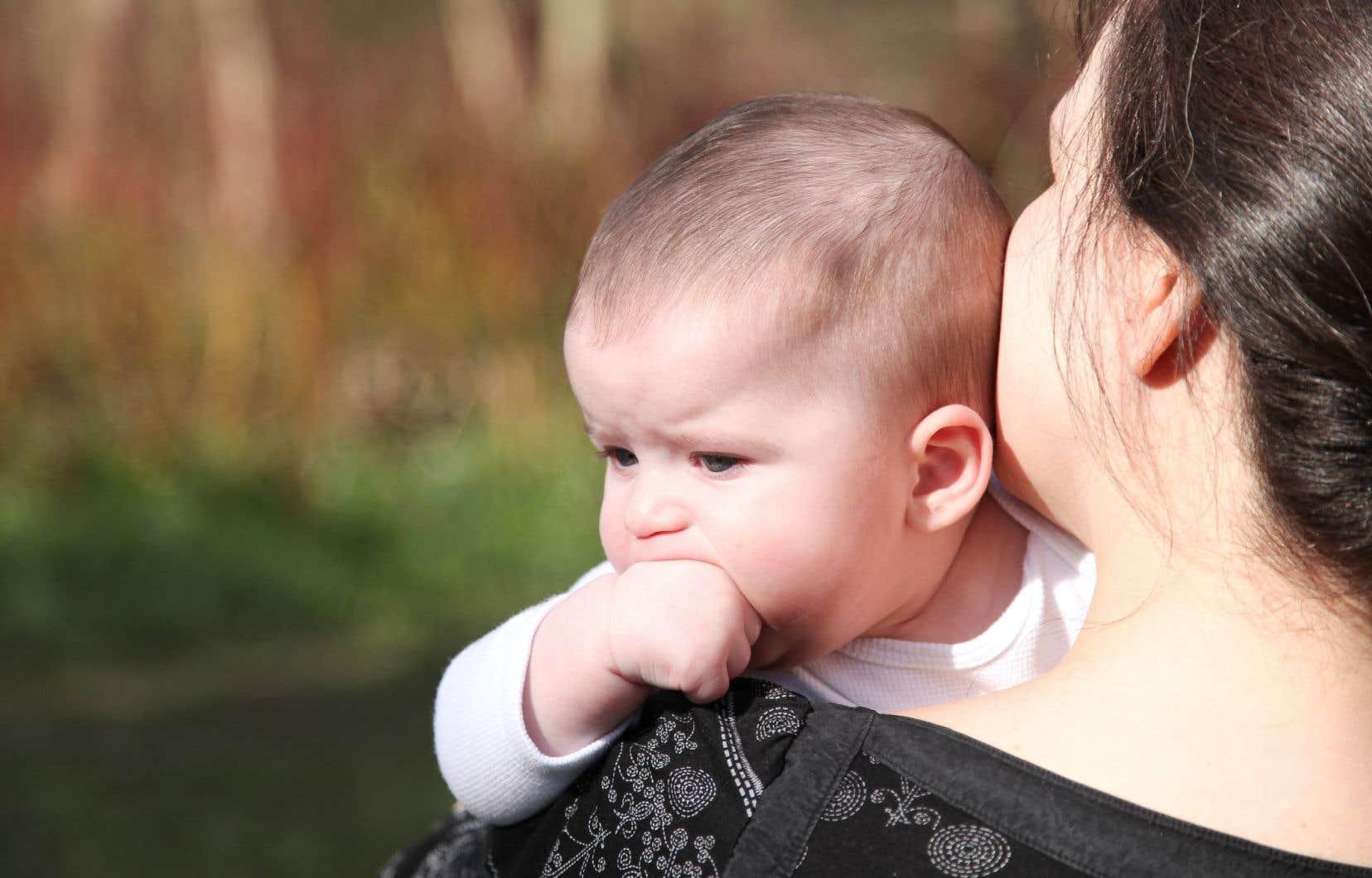 «Les représentations sociales du rôle des femmes et de ce qui fonde une famille font que la maternité se perçoit fréquemment comme une façon de