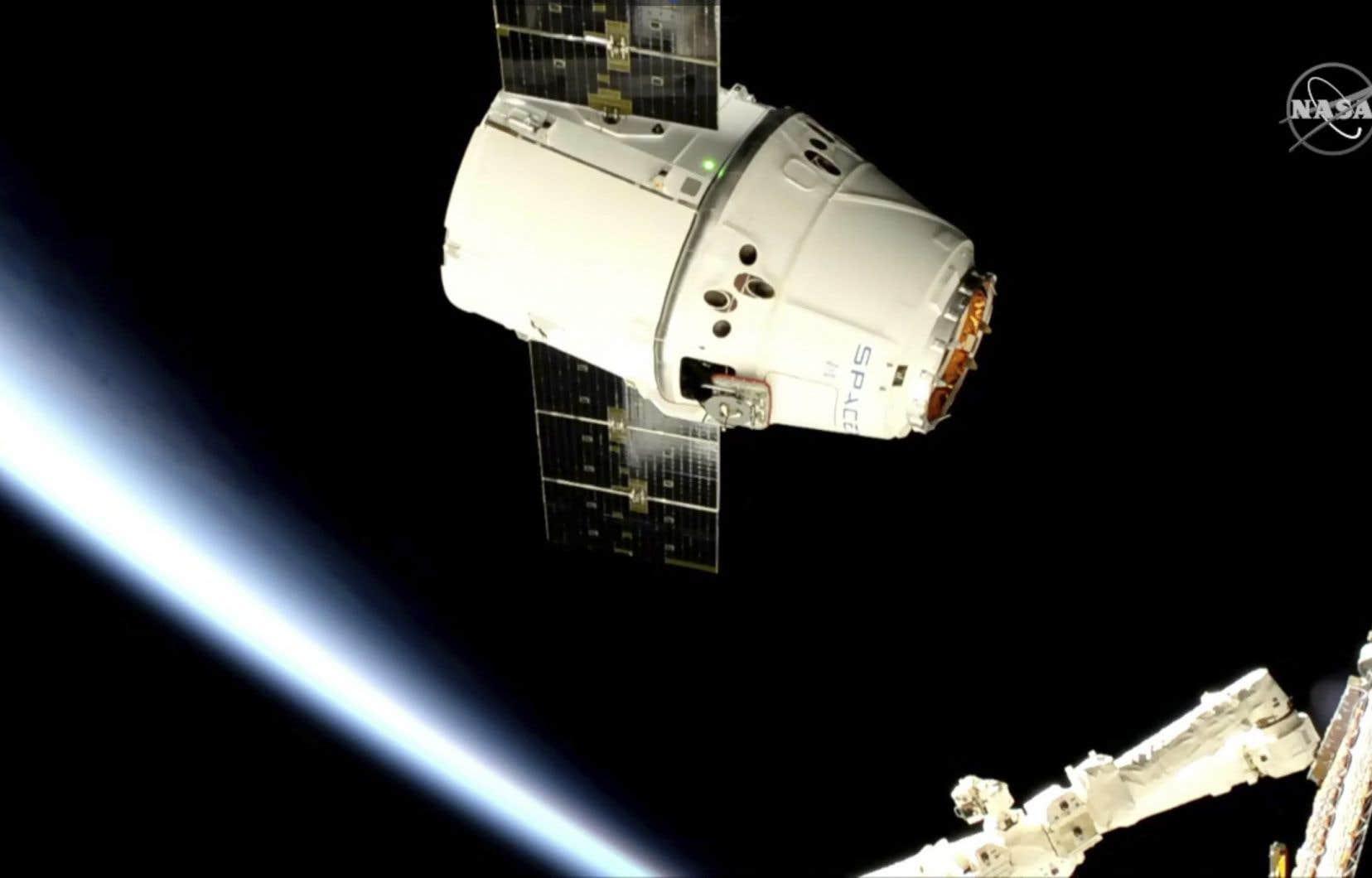 En mars, le gouvernement de Donald Trump a annoncé que le retour d'astronautes américains sur la Lune aurait lieu d'ici 2024 et non 2028, comme auparavant prévu.