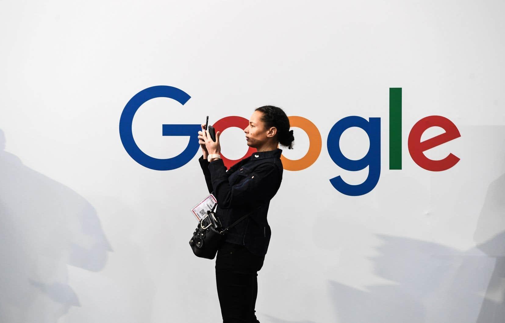 Le décret présidentiel interdisant le partage de technologies, Google va toutefois devoir cesser de collaborer avec Huawei pour les futurs appareils.