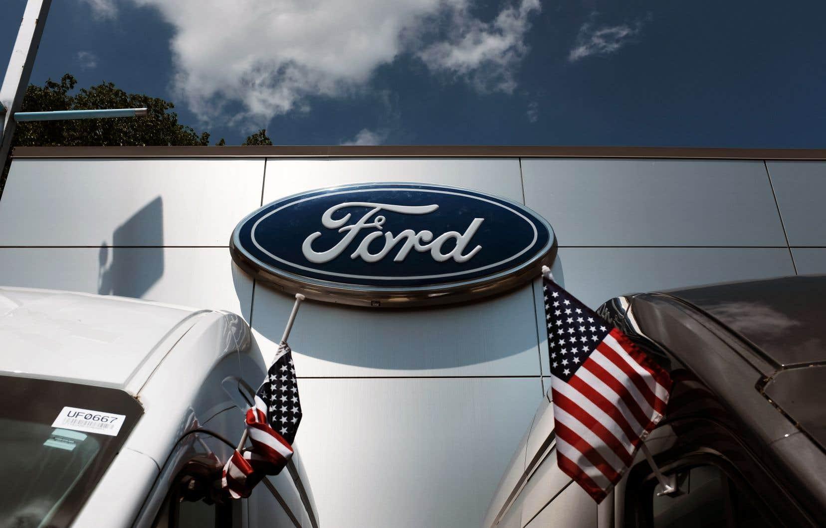 Les États-Unis et le Canada font partie de la liste des pays touchés par cette annonce de Ford. Le détail des postes abolis n'a pas été précisé par la multinationale