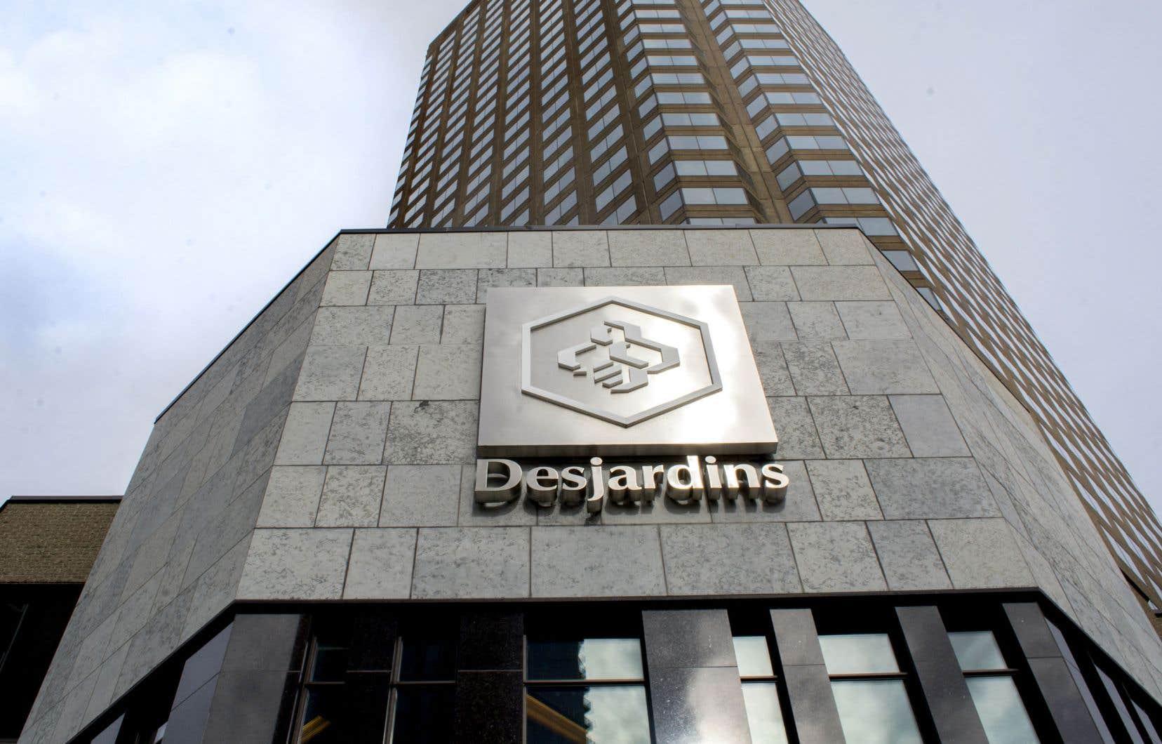 «Chez Desjardins, il y a de ces fonds d'investissement que le mouvement aurait intérêt à mieux faire connaître auprès de ses membres comme auprès de toute la population», croit l'auteur.