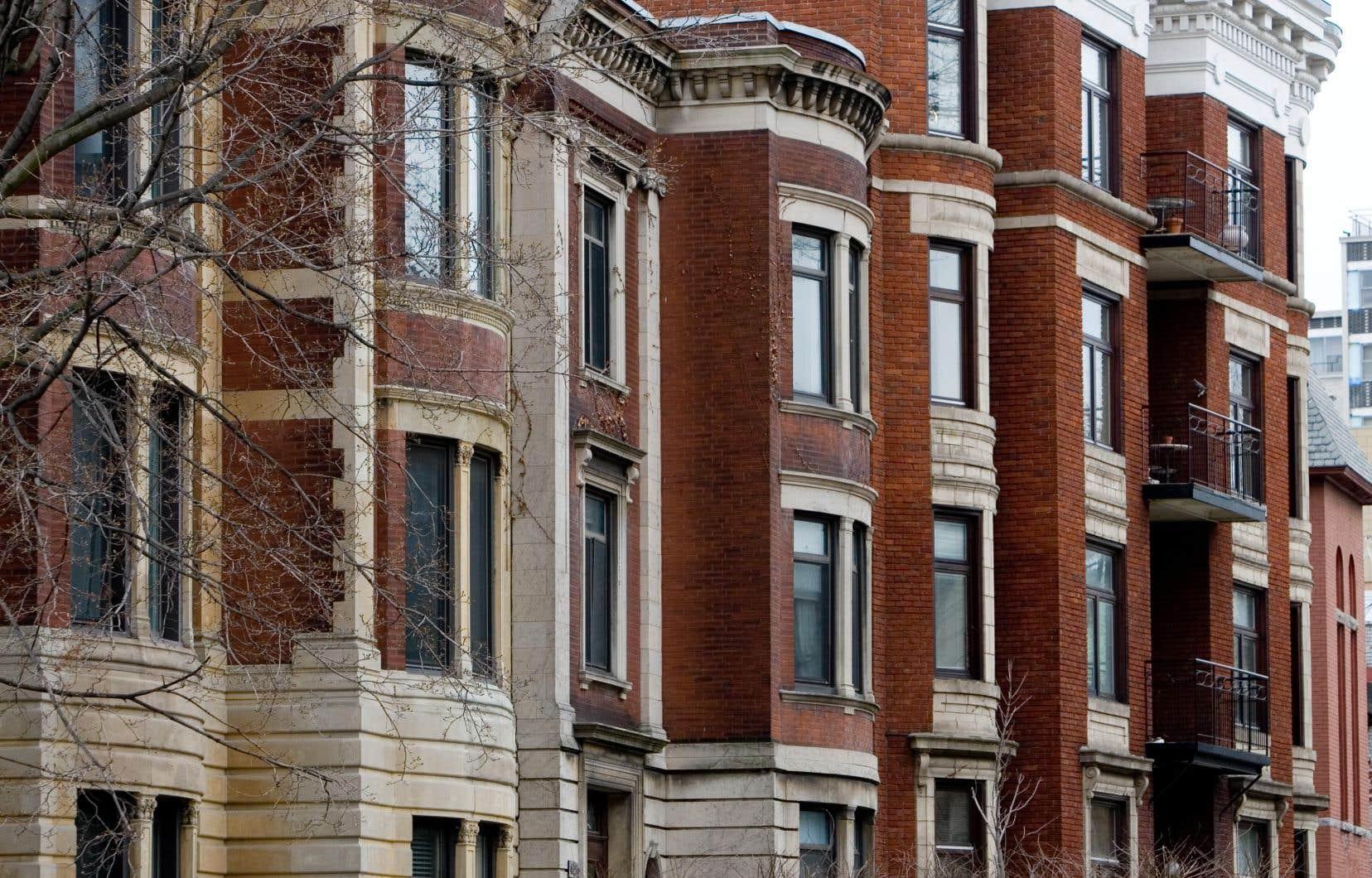 Le FMI estime qu'il serait «mal avisé» de stimuler l'activité du secteur immobilier.
