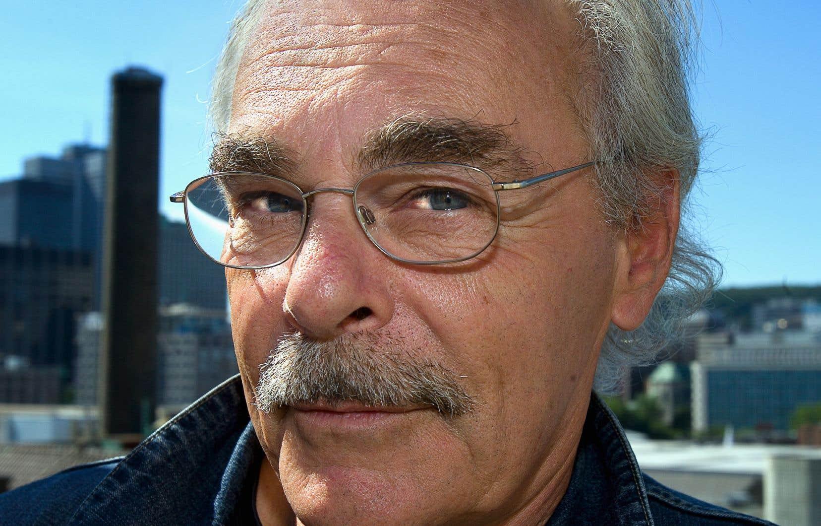 Jean Beaudin, figure importante du cinéma québécois, s'est éteint à l'âge de 80 ans.