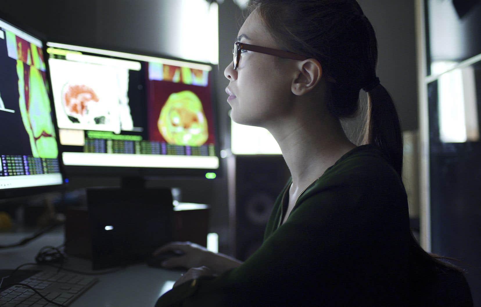 Les mégadonnées et les nouvelles technologies permettent de réaliser en quelques heures des analyses qui prenaient autrefois des décennies.