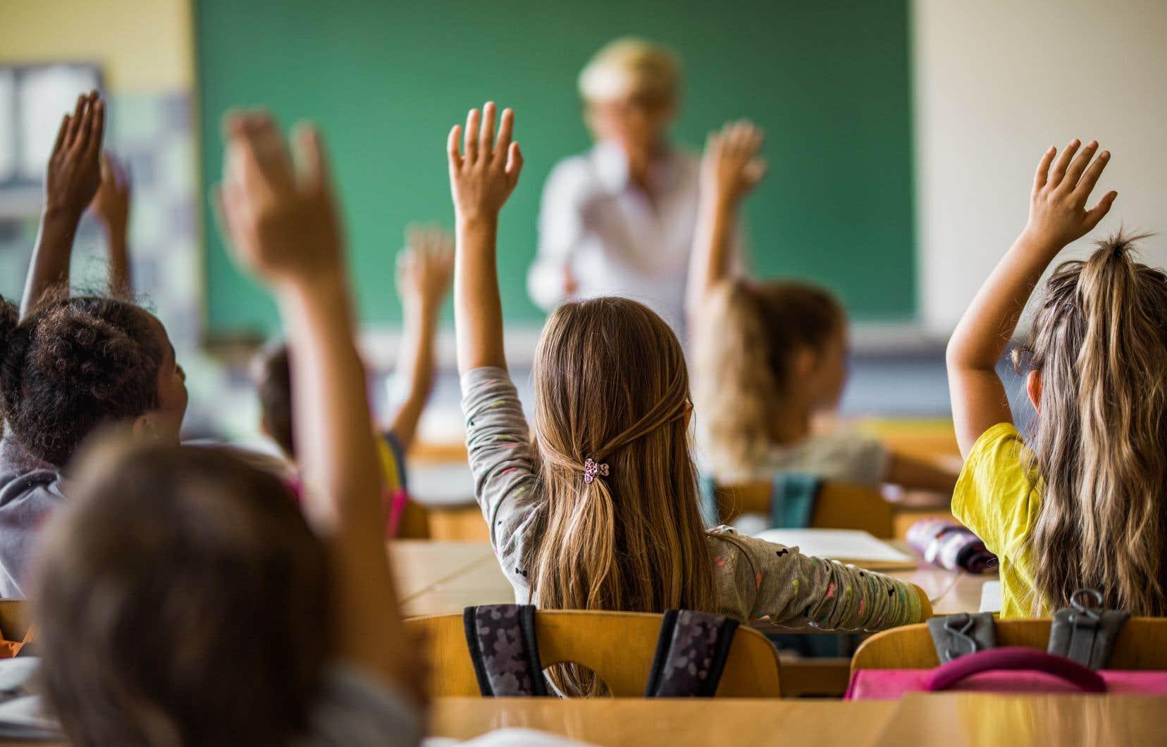 La commission scolaire a refusé 76 des 86 demandes de retraite progressive formulées pour la prochaine année scolaire.
