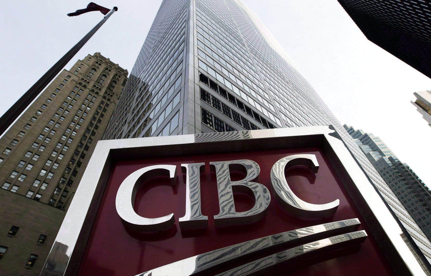 La Banque CIBC