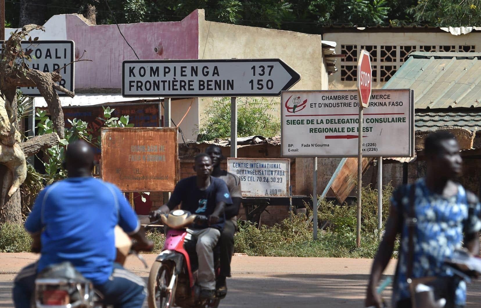 Depuis quatre ans, les attaques attribuées à des groupes djihadistes au Burkina Faso ont fait plus de 400 morts.