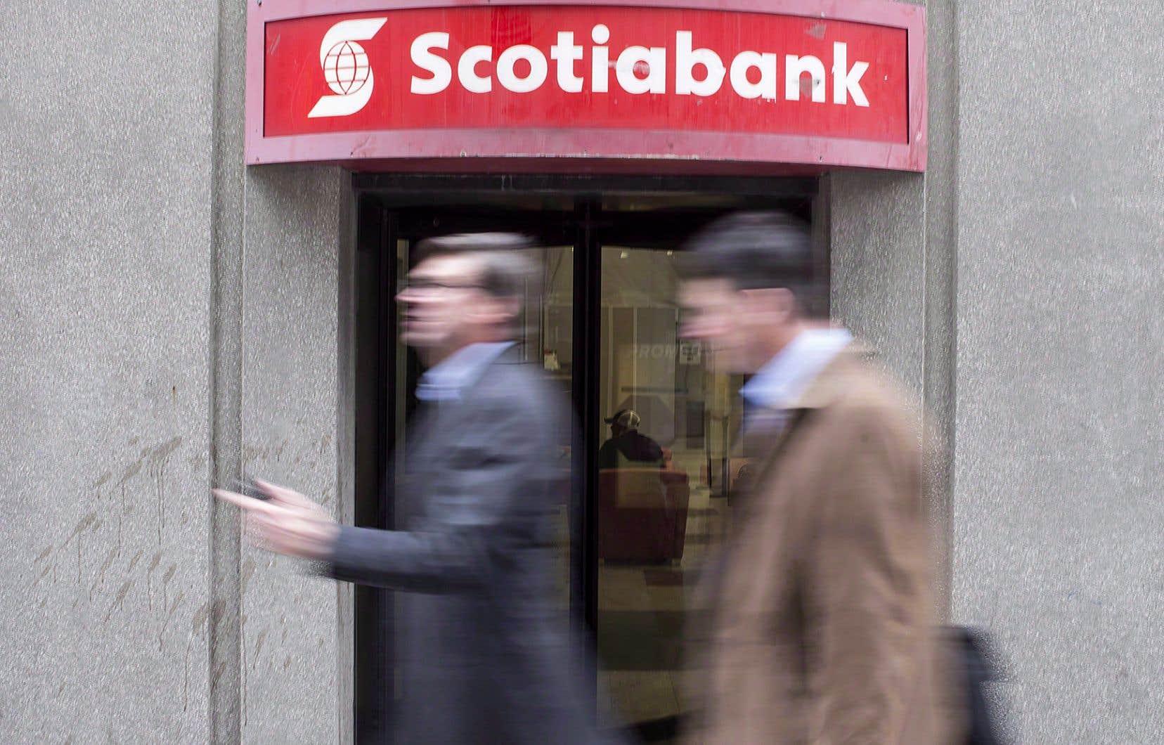 Le troisième prêteur au Canada a vu son bénéfice net augmenter.