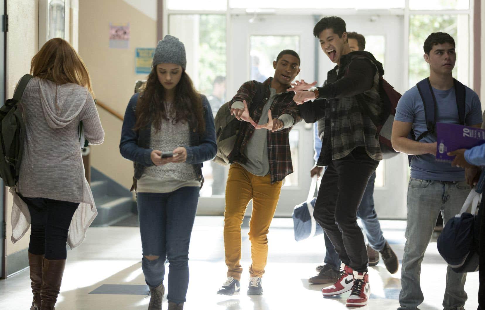 Adaptée du roman de l'écrivain américain Jay Asher, la série «13 Reasons Why» avait été un phénomène auprès du jeune public à son arrivée sur Netflix.