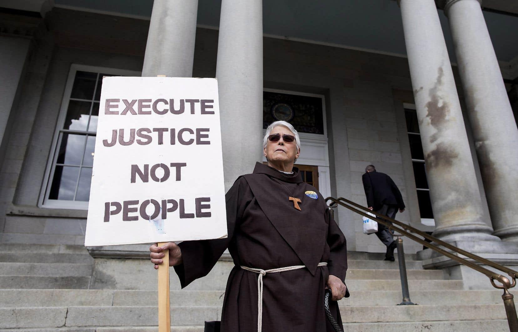Le New Hampshire est devenu jeudi le plus récent État américain à avoir aboli la peine de mort.