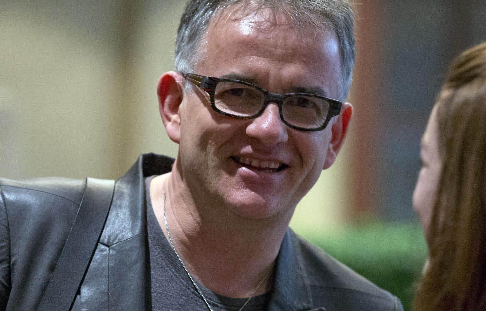 Médecin en gériatrie, l'ex-ministre de la Santé avait été élu en 2012 pour le Parti québécois.