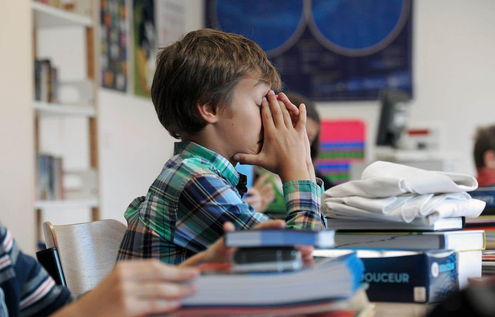 Les élèves en région auront bientôt accès à des services par vidéoconférence.