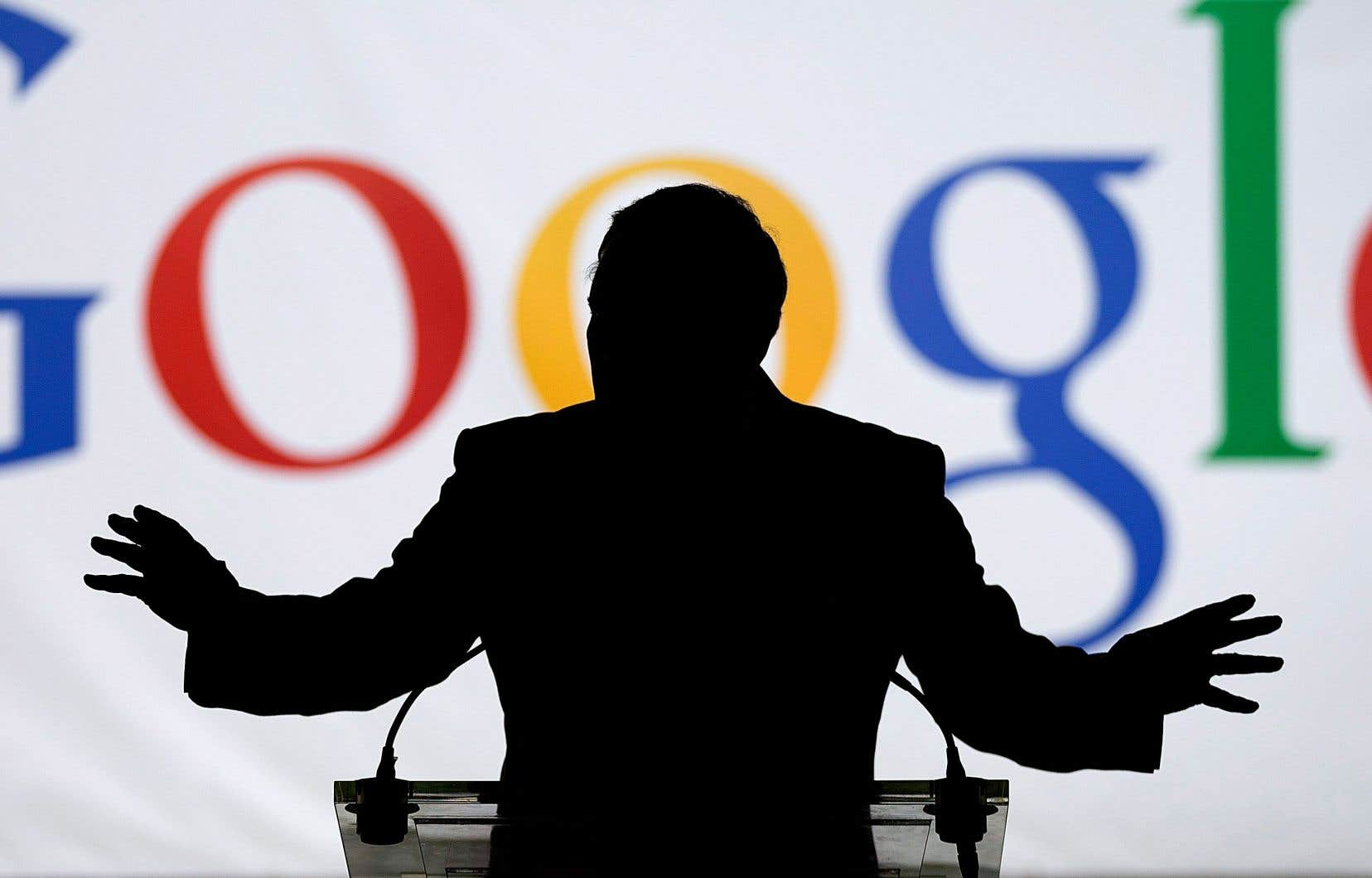 Les investigations vont chercher à déterminer si Google, Apple, Facebook ou Amazon abusent de leur position dominante pour écraser la concurrence.