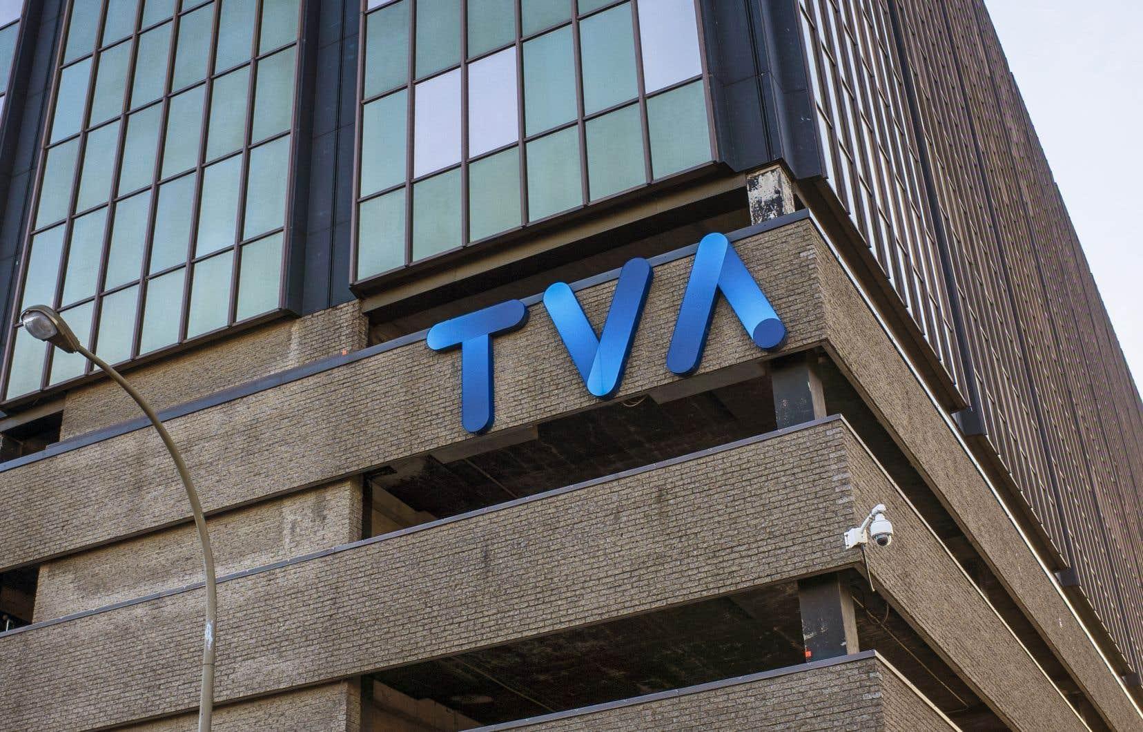 Le Groupe TVA détient et exploite six stations du réseau de télé TVA, de même que les chaînes spécialisées LCN, Addiktv, Argent, Prise 2, Casa, Yoopa, Moi&Cie et TVA Sports.