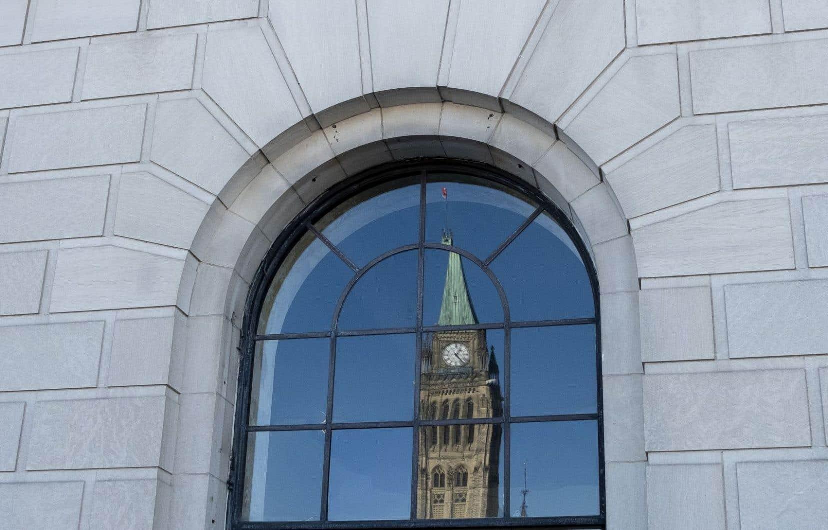 Pour l'élection fédérale d'octobre 2019, la plupart des partis représentés à la Chambre des communes s'engagent à faire des efforts pour avoir le plus de femmes candidates possible.