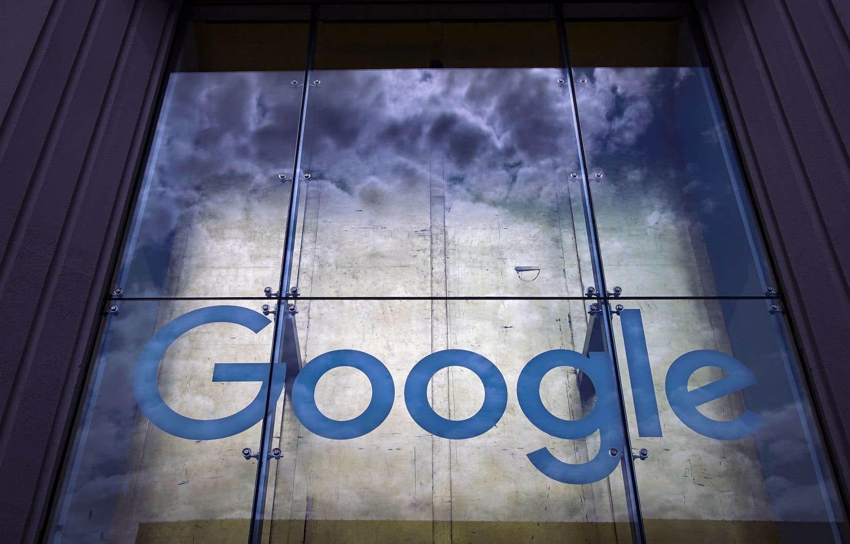 Le géant californien a lancé Google News en 2006, pour présenter aux internautes les principales informations du jour.