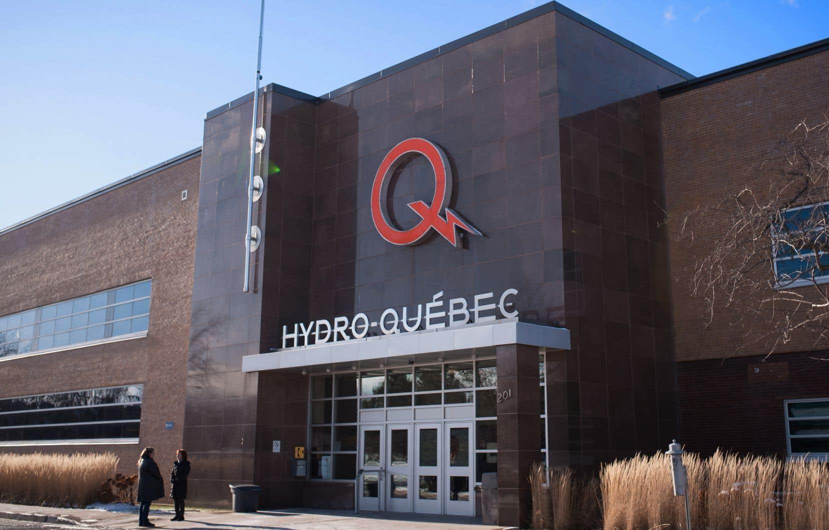 Les trop-perçus représentent l'écart entre le rendement autorisé par la Régie de l'énergie et le rendement réel réalisé par Hydro-Québec.