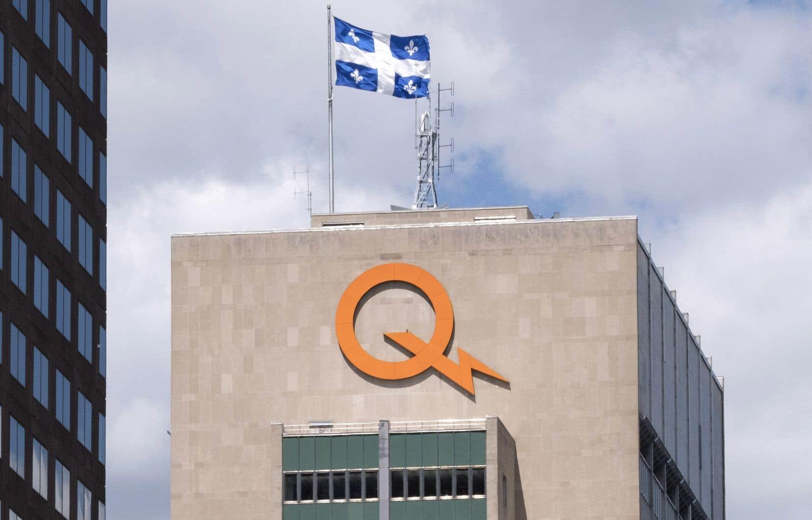 Au total, ce sont «près de 1,5 milliard de dollars sous forme de remise et d'économies» qui seront alloués aux clients d'Hydro-Québec en cinq ans.