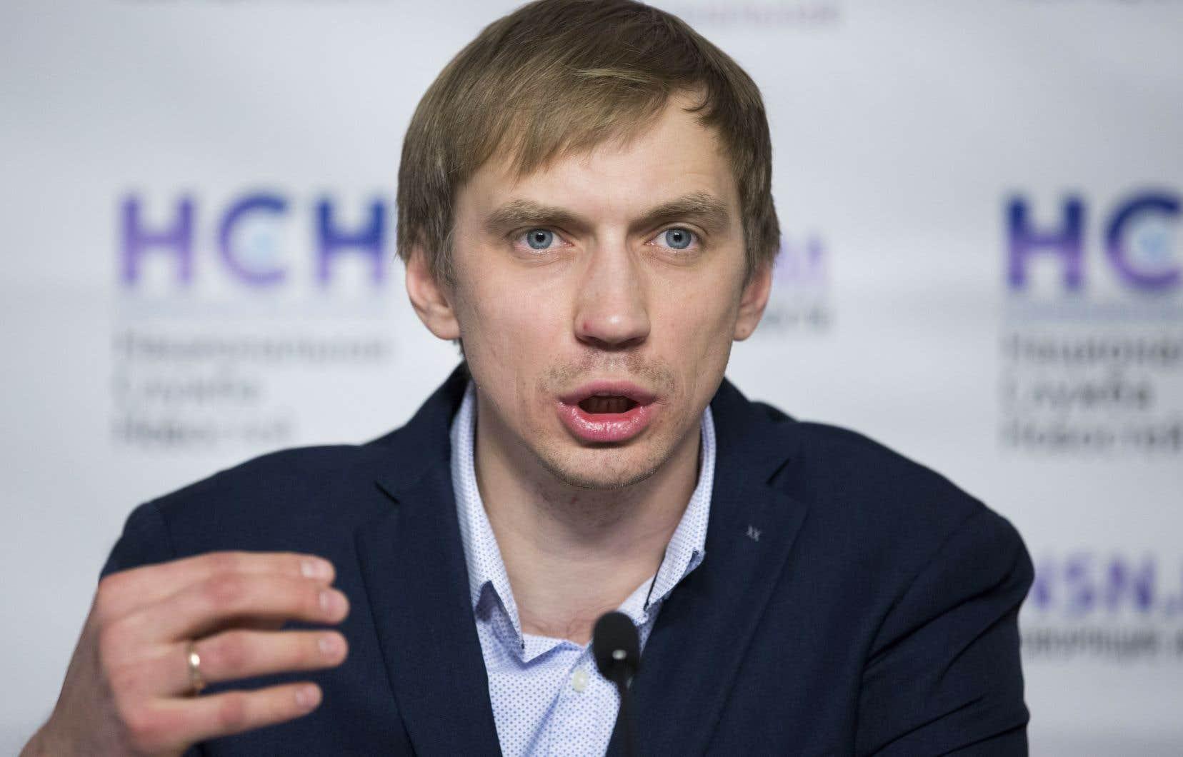 Le vice-président de la Fédération russe d'athlétisme, Andrei Silnov,a dit avoir reçu une note de l'Unité d'intégrité de l'athlétisme (UIA), qui enquête sur les cas de dopage en athlétisme, pour lui signifier qu'il faisait l'objet d'une enquête confidentielle.
