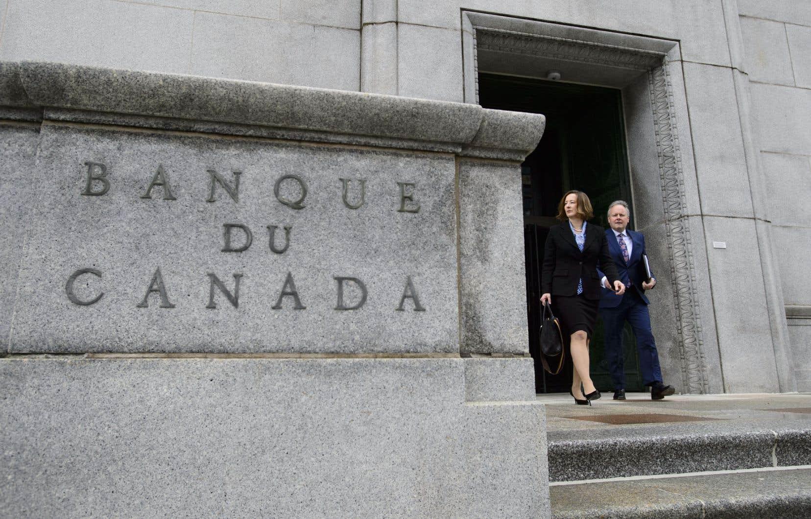 La Loi sur la Banque du Canada aura bientôt 85 ans.