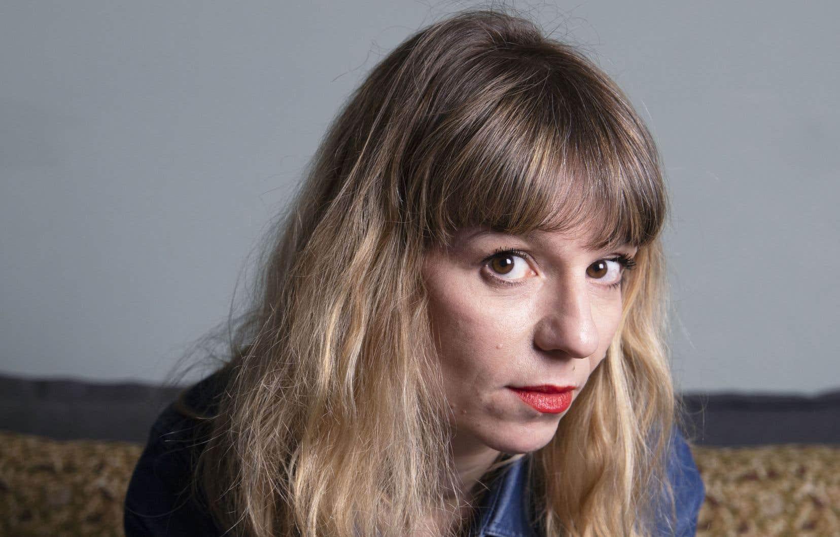 Le livre de la journaliste musicale Sophie Rosemont est une célébration de la vie et de l'œuvre des saintetés du rock.