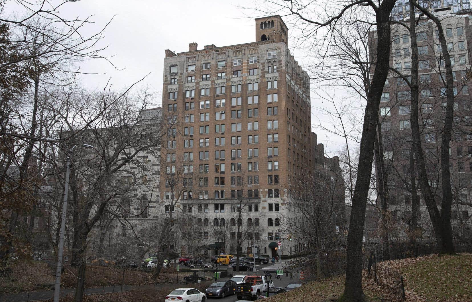 New York est l'une des 10 villes les plus chères au monde en ce qui a trait au logement.