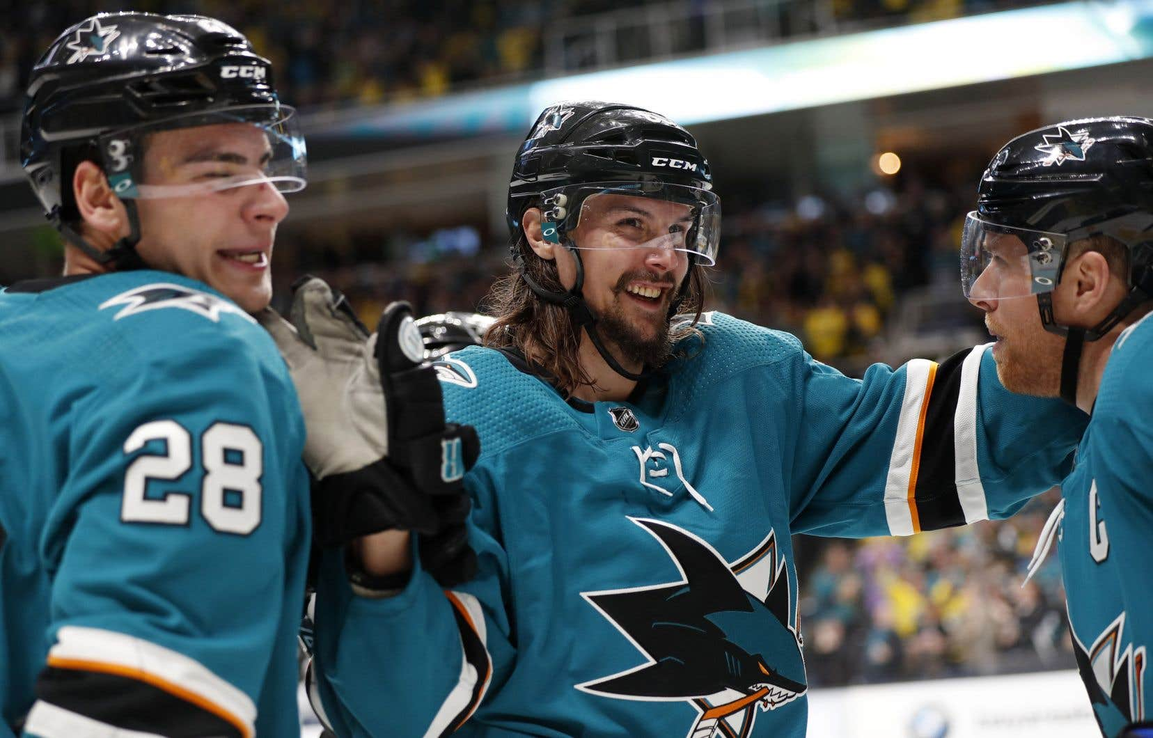 Aucun défenseur n'a inscrit plus de points que Karlsson depuis qu'il s'est joint à la Ligue nationale, en 2009-2010.