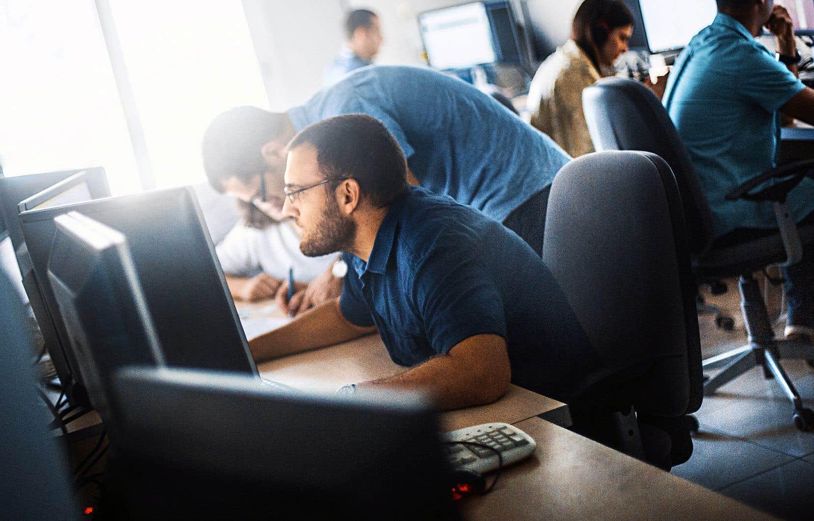 Selon une étude menée par un sociologue de l'Université Laval, les demandeurs d'emplois dont le nom évoque des origines ethniques arabe, africaine ou latino-américaine ont moins de chance de décrocher un travail au Québec.