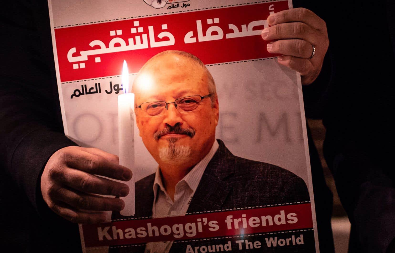 Jamal Khashoggi était un journaliste, mais également un critique de MBS.