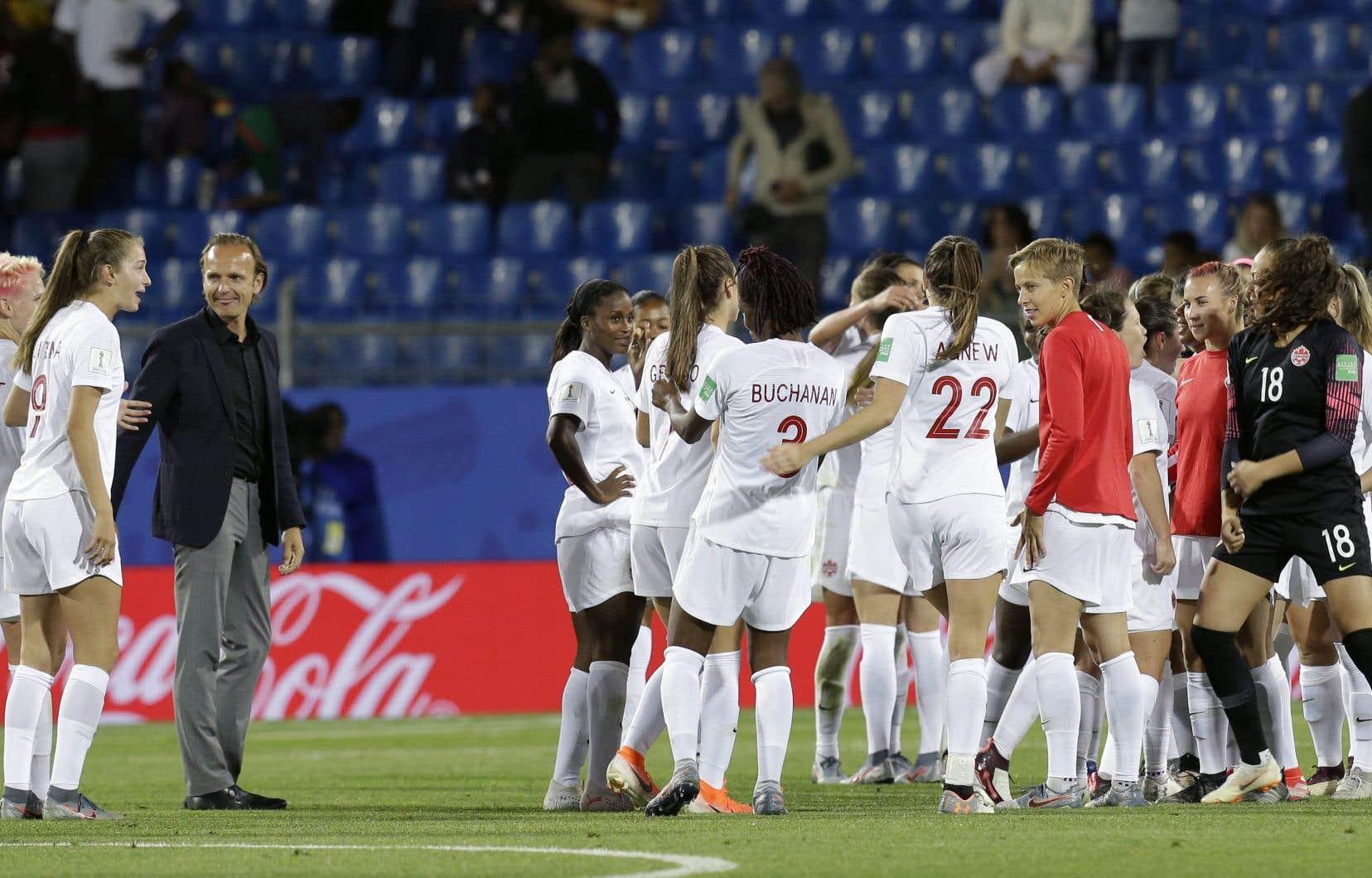 Le Canada n'a pas perdu contre les Pays-Bas en12 affrontements (et a signé une victoire de 2-1 lors de leur dernier duel, à Eindhoven, en 2016.