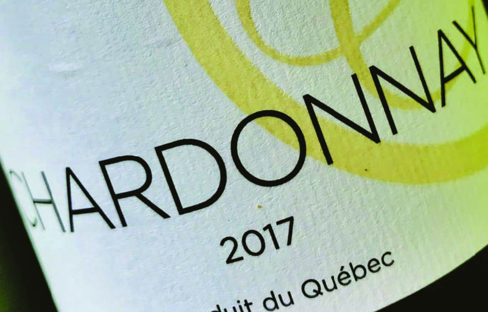Cette toute première édition du Chardonnay Signature 2017 de L'Orpailleur a confondu les sceptiques!