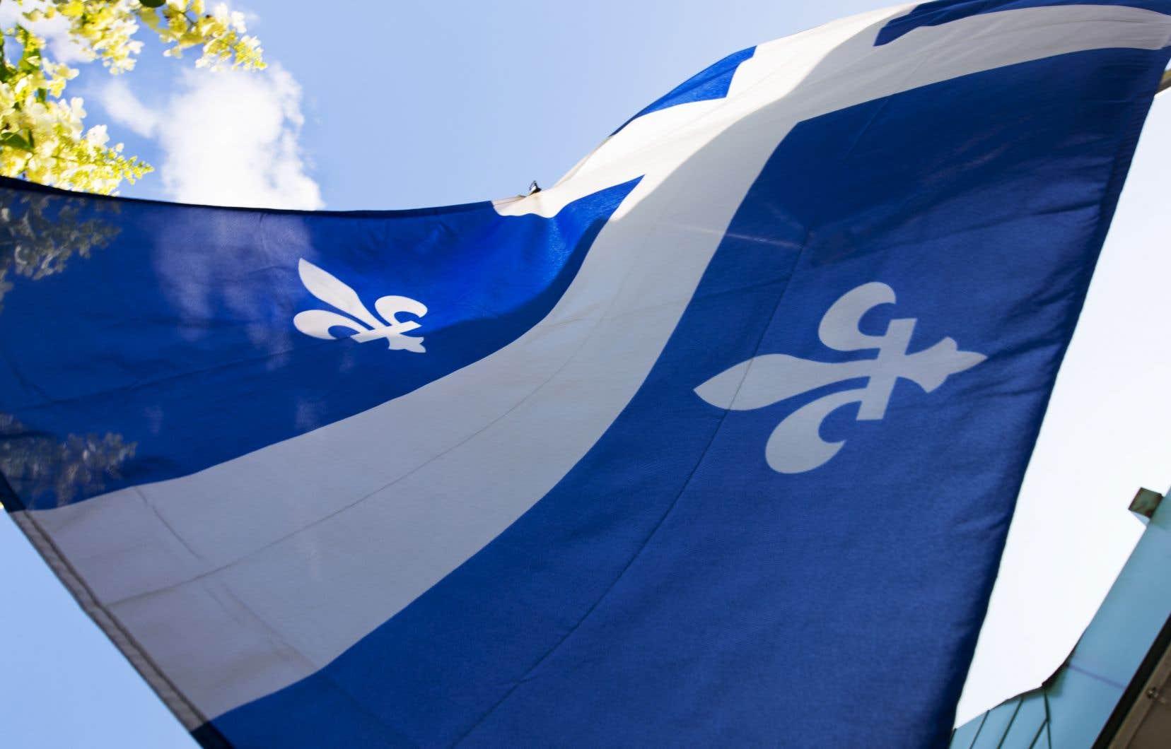 «Mais c'est surtout dans notre capacité collective à renégocier les termes du contrat social que l'idée d'un sujet collectif québécois peut prendre tout son sens», rappelle l'auteur.